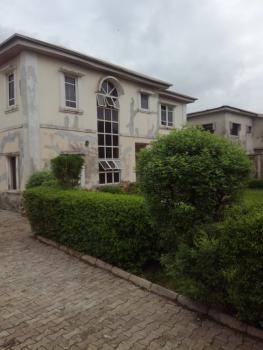 5 Bedroom Detached House with Mini Flat As Bq, Sunny Vale Estate, Ado, Ajah, Lagos, Detached Duplex for Sale
