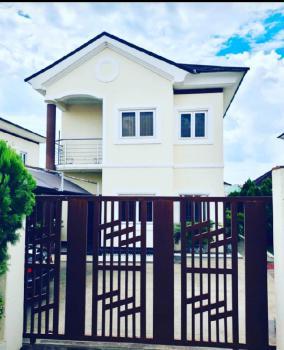 Distress 4 Bedroom Duplex with Two Rooms Bq, Godab, Life Camp, Gwarinpa, Abuja, Detached Duplex for Sale