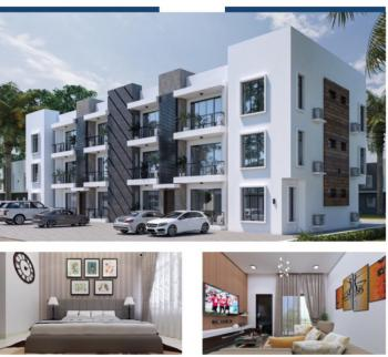 One Bedroom Apartment., Lavadia Prime Estate, Ogombo, Ajah, Lagos, Mini Flat for Sale