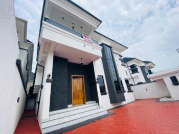 Tastefully Finished 4 Bedroom Fully Detached Duplex with Bq, Osapa London, Osapa, Lekki, Lagos, Detached Duplex for Rent