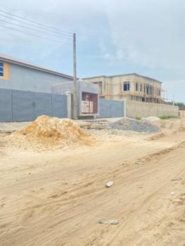 Awesome Buy & Build Affordable Land in a Lovely Estate, Orchid Hotel Road, Lafiaji, Lekki, Lagos, Mixed-use Land for Sale