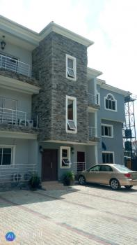 Lovely 3 Bedroom Flat, Ikota, Lekki, Lagos, Flat for Rent