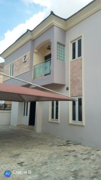 5 Bedroom Duplex with Bq, Cluster One Estate, Ikota, Lekki, Lagos, Detached Duplex for Rent