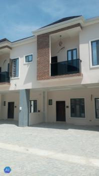 Newly Built Serviced 4bedroom Duplex, Gra, Ikota, Lekki, Lagos, Detached Duplex for Rent