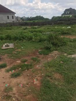 Residential Plot with C of O Measuring 1500sqm on a Tarred Road, Guzape District, Abuja, Residential Land for Sale