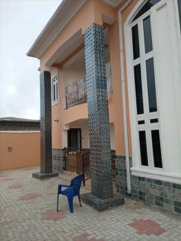 Executive 2 Bedroom Flat with Water Heater and Kitchen Cabinet No Land, Genesis Estate, Aboru, Iyana Ipaja, Abesan, Ipaja, Lagos, Flat for Rent
