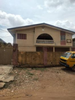 Solidly Built Block of 4 Units of 4 Bedroom on 700sqm with C of O., Idoani , Gowon Estate., Egbeda, Alimosho, Lagos, Block of Flats for Sale