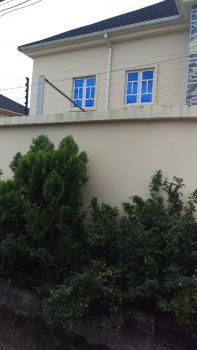 5 Bedrooms Fully Detached Duplex, Omole Phase 1, Ikeja, Lagos, Detached Duplex for Sale