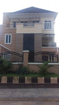 New 5 Bedrooms Duplex, Omole Phase 1, Ikeja, Lagos, Detached Duplex for Sale
