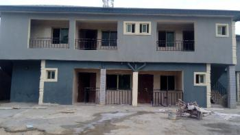 Newly Built 2 Bedroom Flat, Ologolo, Lekki, Lagos, House for Rent