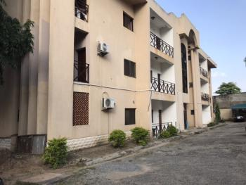 Well Kept & Serene 3 Bedrooms Flat with Bq, Off Aminu Kano Crescent, Wuse 2, Abuja, Flat for Sale
