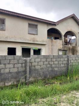 4 Bedrooms Duplex on a Plot of Land, Royal Palm Estate, Badore, Ajah, Lagos, Detached Duplex for Sale