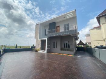 Luxury 5 Bedroom Detached Duplex, Arcadia Groove Estate, Osapa, Lekki, Lagos, Detached Duplex for Sale