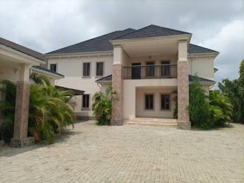 Brand New 5 Bedrooms Fully Detached House with 1 Bedroom Guest Chalet, Off Ahmadu Bello Way, Kado, Abuja, Detached Duplex for Sale