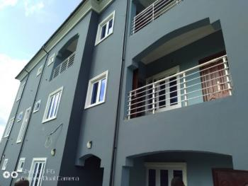 an Executive Finished 3 Bedroom All Ensuit, All Tile, Alimosho, Boys Town, Ipaja, Lagos, Flat for Rent