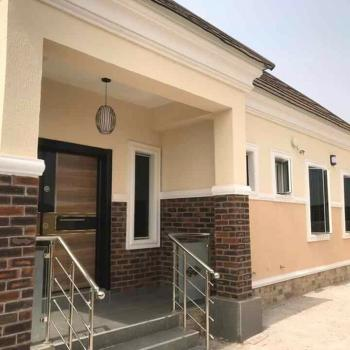 Luxury 4 Bedroom Bungalow with Excellent Facilities, Idiishin, Jericho Extension, Iletuntun, Ibadan, Oyo, Detached Bungalow for Sale