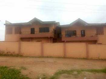 4 Blocks of Flats of 3 Bedroom Each, Alabidun, Airport Road, Alakia, Ibadan, Oyo, Block of Flats for Sale