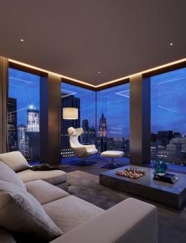 4 Bedrooms Terraced Duplex (maisonette), Osborne Estate, Osborne, Ikoyi, Lagos, Block of Flats for Sale