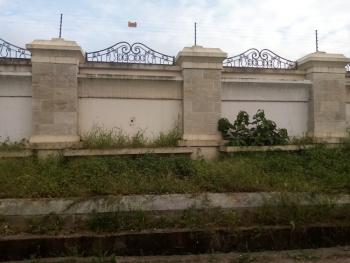 Land Measuring 405 Square Meters, Gra, Magodo, Lagos, Residential Land for Sale