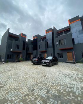 Luxury 4 Bedroom Terrace Duplex with Bq, 2nd Round About, Lekki Phase 1, Lekki, Lagos, Terraced Duplex for Sale