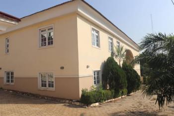 New 7 Bedrooms Duplex, Asokoro District, Abuja, Detached Duplex for Sale