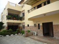 4 Bedroom Serviced Apartment, Off Palace Road, Oniru, Victoria Island (vi), Lagos, Flat for Rent