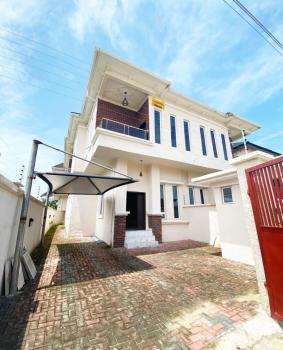 4 Bedroom Semi-detached Duplex, Ikota, Lekki, Lagos, Semi-detached Bungalow for Sale