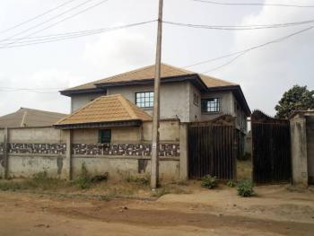 a Block of 4 Nos 3 Bedroom, All Room Ensuite, Unity Street, Off Itele Road, Afobaje, Sango Ota, Ogun, Block of Flats for Sale