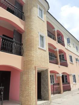 Tasteful and Very Spacious 3 Bedroom Flat, Mobil, Ilaje, Ajah, Lagos, Flat for Rent