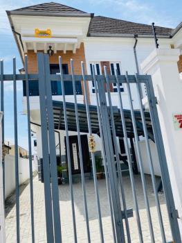 Tastefully Built 4 Bedroom Semi Detached Duplex with a Bq, Ologolo, Lekki, Lagos, Semi-detached Duplex for Sale
