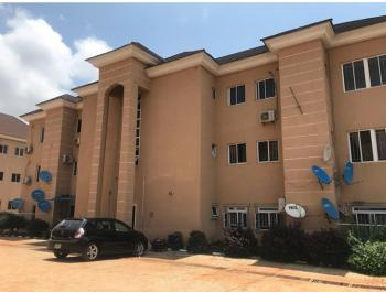 a Well Maintained Apartment with a Bq, Wuye, Abuja, Flat for Sale