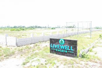 Total Dry Land in a Secured Estate and Awesome Location, Adjacent to La Campaign Tropicana Beach Resort, Ogogoro, Ibeju Lekki, Lagos, Mixed-use Land for Sale