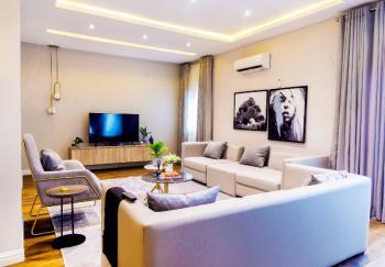 3 Bedroom Flat + Pool + Gym, Victoria Island Eko Atlantic, Victoria Island Extension, Victoria Island (vi), Lagos, Flat Short Let