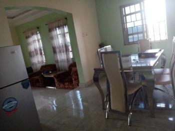 Four (4) Bedroom Bungalow, Behind Treasure Point, Lomalinda Extension, Independence Layout, Enugu, Enugu, Detached Bungalow for Sale