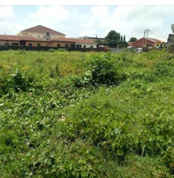 3000sqm on Paper. Up to 4000sqm on Ground, Multi-purpose, R of O, a Bit Off Gado Nasco Road, Kubwa, Abuja, Mixed-use Land for Sale