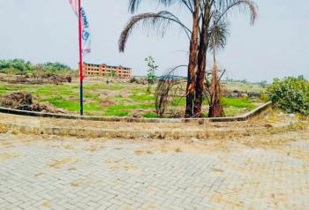 Fenced Estate Land with C of O, Good Interlocked Roads, Electricity, Abijo, Lekki, Lagos, Residential Land for Sale