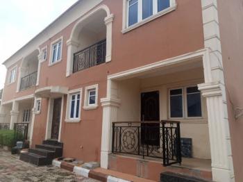 New 3 Bedroom Flat with Pop Ceiling, Akala, Akobo, Ibadan, Oyo, House for Rent