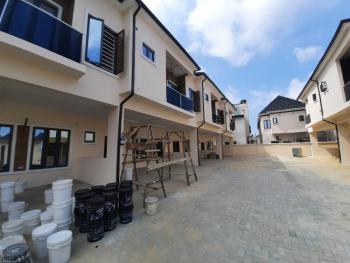 Lovely 4 Bedroom Terrace Duplex, Ikota Villa Estate, Ikota, Lekki, Lagos, Terraced Duplex for Sale
