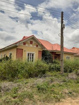 3 Bedroom Fully Detached Bungalow, Gold Estate, Ayobo, Lagos, Detached Bungalow for Sale