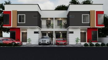 Super Affordable Housing with a Payment Plan Up to 20 Years, Meadow Hall Way, Beside New Horizon 2, Ikate, Bella Court Phase 3, Lekki Phase 1, Lekki, Lagos, Semi-detached Duplex for Sale