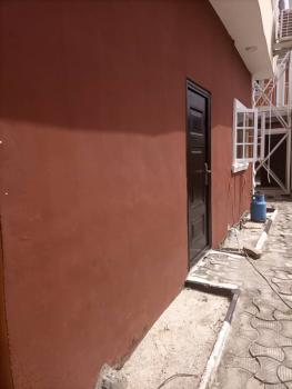 a Room Service, Ologolo, Lekki, Lagos, Self Contained (single Rooms) for Rent