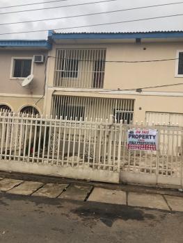 4 Bedroom Semi Detached Duplex, Phase 1 Kado Housing Estate, Kado, Abuja, Semi-detached Duplex for Sale