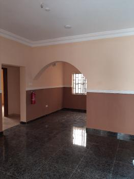 Newly Built 2 Bedroom Flat with Prepared Meter, Sangotedo, Ajah, Lagos, Semi-detached Bungalow for Rent