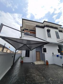 Affordable 4 Bedroom Semi Detached in a Good Neighbourhood, Chevron Drive, Idado, Lekki, Lagos, Semi-detached Duplex for Sale