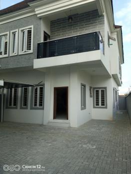 Fantastic 4 Bedroom +bq Semi Detached Duplex, Oral Estate, Lekki Expressway, Lekki, Lagos, Semi-detached Duplex for Rent