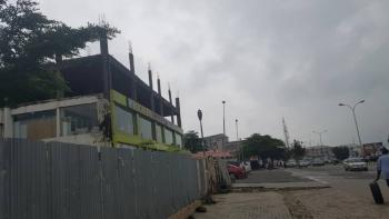Commercial Property in a Strategic Location, Ademola Adetokunbo Crescent, Wuse 2, Abuja, Plaza / Complex / Mall for Rent