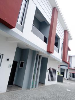 Magnificent 4 Bedroom Duplex., Vgc, Lekki, Lagos, Terraced Duplex for Rent