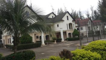 12 Units of 5 Bedroom Terrace Duplexes with a Lawn Tennis Court, Aja  Nwachukwu Close, Utako, Abuja, Terraced Duplex for Sale