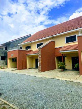 Grand 5 Bedroom Semidetached Duplex, Magaji Muazu Crescent, Katampe Extension, Katampe, Abuja, Semi-detached Duplex for Sale