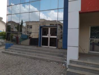 an Office Complex. Title C of O., Parakou Crescent, Wuse 2, Abuja, Office Space for Sale